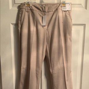 New York and Company bootcut dress pants